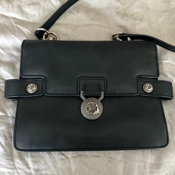 Versace Collection Bags   Handbag Vitello Perlato   Poshmark 84f027563d
